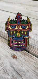 Chris Dyer x Galactic Dude LE/150