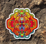 Incedigris Sticker Pack