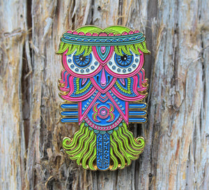 LE 25 Chris Dyer x Feed Your Spirit