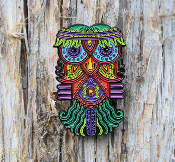 LE 150 Chris Dyer x Feed The Spirit