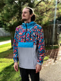 "Otis Chamberlain x ""Waves"" V2 Windbreaker"