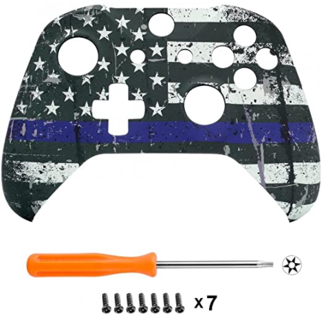 Xbox Front Faceplate Shell for Xbox One S and Xbox One
