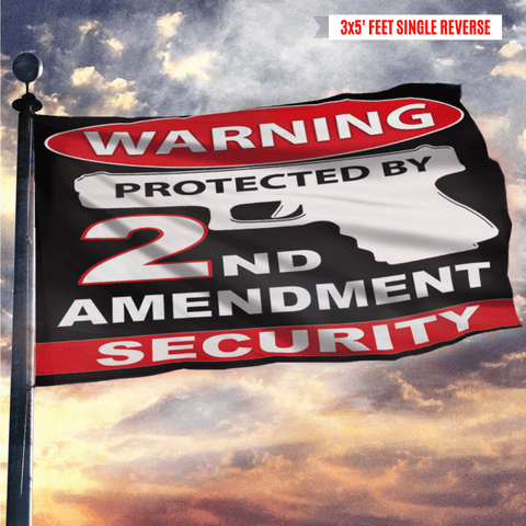 Protected By 2A Security Flag