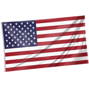 United States of America - American 3x5 Flag (NEW)