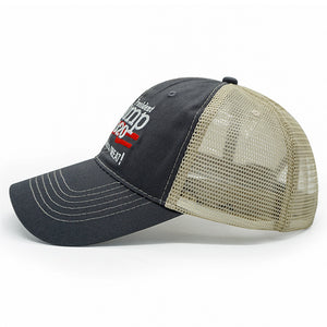 Trump 2020 Keep America Great Trucker Hat