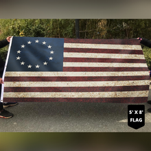 Load image into Gallery viewer, American Flag - Betsy Ross Flag
