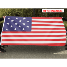 Load image into Gallery viewer, Star Spangled Flag