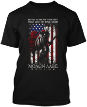 Load image into Gallery viewer, American Molon Labe