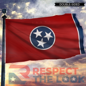 Tennessee TN State Flag - Outdoor Flag