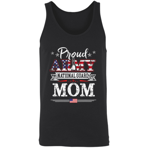 Proud Army National Guard Mom Apparel