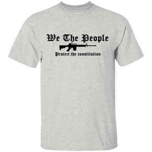 We The People Protect The Constitution