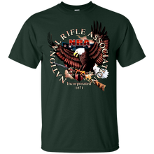 Load image into Gallery viewer, National Rifle Association - NRA Mens Shirt