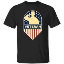 Load image into Gallery viewer, Veteran Soldier USA Apparel