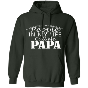 Father's Day Gift - People In My Life Call Me PAPA