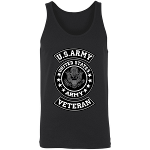 United States Army Veteran Apparel