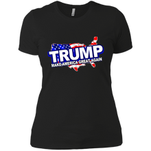 Load image into Gallery viewer, Trump MAGA Country Boyfriend T-Shirt