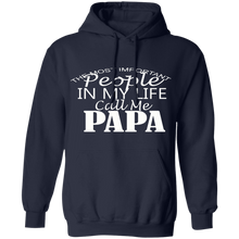Load image into Gallery viewer, Father's Day Gift - People In My Life Call Me PAPA