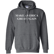 Load image into Gallery viewer, Trump Make America Great Again Hoodie