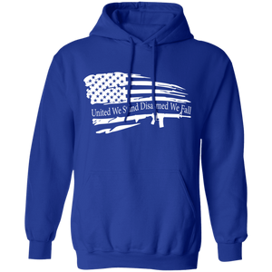 United We Stand, Disarmed We Fall - 2nd Amendment Apparel