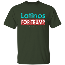 Load image into Gallery viewer, Trump 2020 - Latinos for Trump