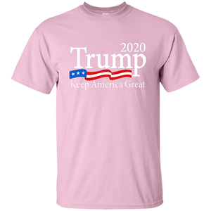 Trump T Shirt - 2020 Keep America Great Shirt - Moms for Trump