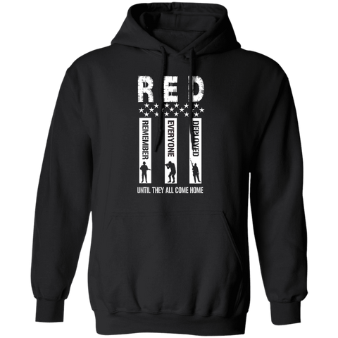 Remember Everyone Deployed - Until They All Come Home - Apparel