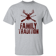 Load image into Gallery viewer, Family Tradition Apparel