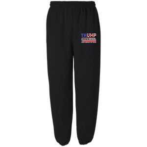 Trump 2020 The Sequel Sweatpants