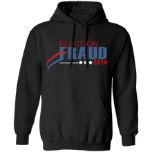 Load image into Gallery viewer, Election Fraud 2020 Apparel