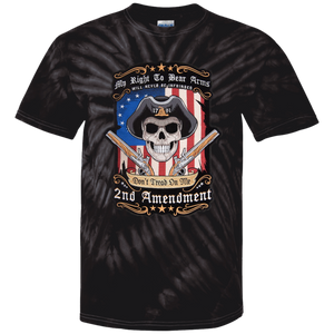 Second Amendment Mens T-shirt