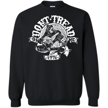 Load image into Gallery viewer, Don't Tread On Me Hoodie & Sweatshirt