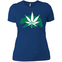 Load image into Gallery viewer, California Weed Community Boyfriend T-Shirt