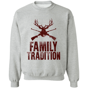 Family Tradition Apparel
