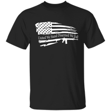 Load image into Gallery viewer, United We Stand, Disarmed We Fall - 2nd Amendment Apparel