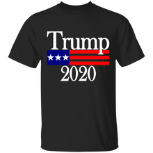 Load image into Gallery viewer, Trump Rally 2020 Mens T-Shirt