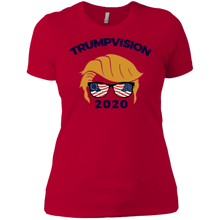 Load image into Gallery viewer, Trump Vision Boyfriend T-Shirt