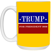Load image into Gallery viewer, Trump 2020 Mug