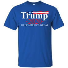 Load image into Gallery viewer, Trump 2020 Keep America Great Shirt