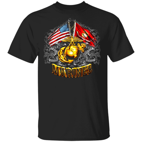 Semper Fidelis United States Marines Apparel