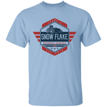 Load image into Gallery viewer, Trump's Snowflake Removal Service - Apparel