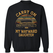 Load image into Gallery viewer, Carry On My Wayward Daughter Apparel