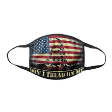Load image into Gallery viewer, It's My Gun Permit Flag - Dont Tread on Me Flag - This Will Defend the 2A Flag - Face Cover Bundle