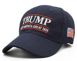 Pre-Release Limited Edition Trump 2020 KAG - Leggings - USA Colorway + Trump Keep America Great 2020 Hat