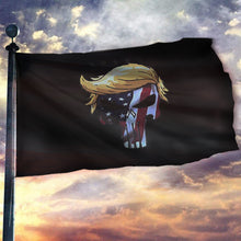 Load image into Gallery viewer, Trump USA Punisher Flag