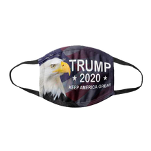 Load image into Gallery viewer, KAG Flag - USA Flag - Trump American Eagle - Face Cover Bundle