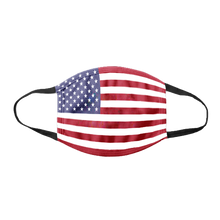 Load image into Gallery viewer, Law and Order - Trump American Eagle - USA Flag - Face Cover Bundle