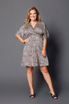 ANGELIKA DRESS, Embody Women, women's plus size dresses