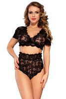 Annabelle Black Set