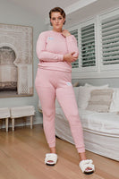 Comfort Queen - Top and Pant Separates - Hubba Bubba