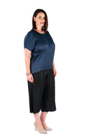 CAPRI PANTS MIDNIGHT BLACK,,